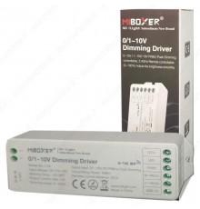 Dimmer driver per strisce led input DC 12V 24V dimmera da 0 a 100%