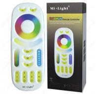 Telecomando WiFi RGB+CCT 4 Zone Mi-Light Remote Controller