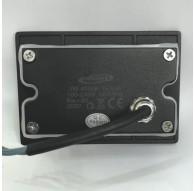 segnapasso da esterno IP65 3w luce calda naturale e fredda