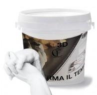 CF Original Calco Mani e Piedi Kit 3D Gesso e alginato tutto made in italy
