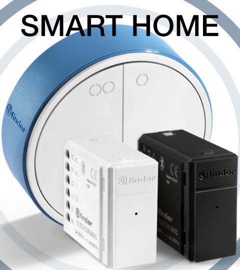 Finder Smart home